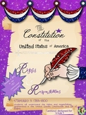 The Constitution of the United States: Rights and Responsibilities
