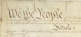 The Constitution of the United States for students