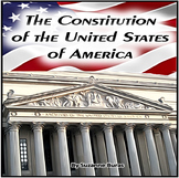 The Constitution of the United States of America:  A Guided Study