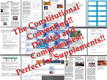 The Constitutional Convention Bundle