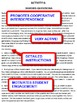 The Constitutional Convention:  Interdependent Divided Que