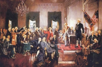 The Constitutional Convention Powerpoint