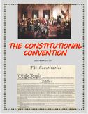 The Constitutional Convention - supplemental text