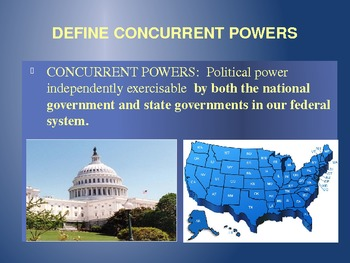 The Constitutional Structure of American Government