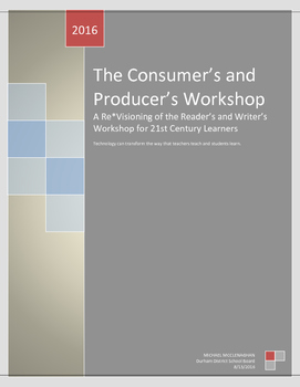 The Consumer's and Producer's Workshop