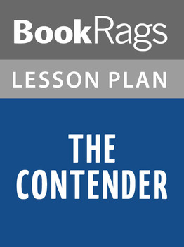 The Contender Lesson Plans