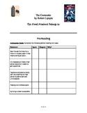 The Contender Novel Packet