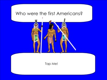The Continents Smartboard Lesson Part Two