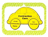 "The Contraction Cars (A ""not"" Contraction Game)"