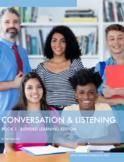 The Conversation & Listening Series