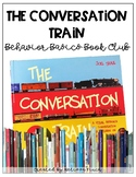 The Conversation Train- Behavior Basics Book Club