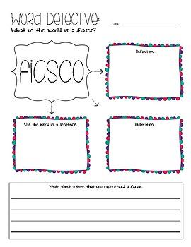 The Cookie Fiasco -- Novel Study -- Elephant and Piggie Like Reading!