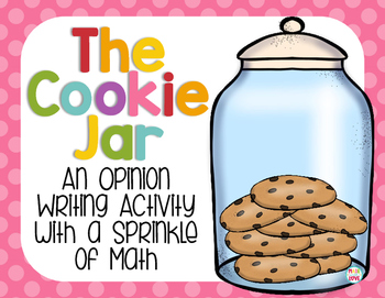 The Cookie Jar Opinion Writing