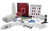 The Cookie Jar Mystery Homeschool Forensic Science Kit for