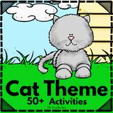 Cat Theme Workshop