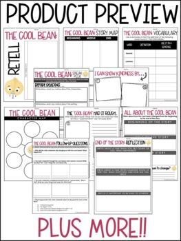 The Cool Bean: Book Companion