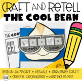 The Cool Bean, Retelling a Story (Story Sequencing) CRAFT
