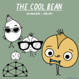 The Cool Bean Storybook Clipart
