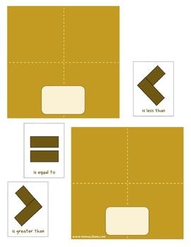 """The Cooler"" Homework Kit for Kindergarten (Set B #3 of 7)"