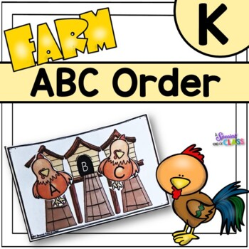 The Coop ABC order