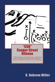 The Cooper Street Offense