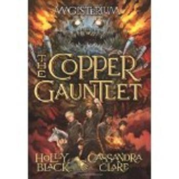 The Copper Gauntlet (Magisterium, Book 2) Hardcover