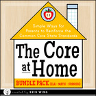 The Core at Home Bundle Pack