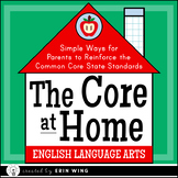 The Core at Home: A Common Core Resource for Parents