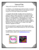 The Cost of Halloween ~Informational Text and Cause and Ef