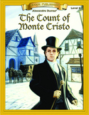 The Count of Monte Cristo 10 Chapters, with Student Activities and Answer Keys
