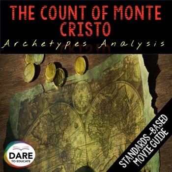 The Count of Monte Cristo Archetypes Movie Analysis
