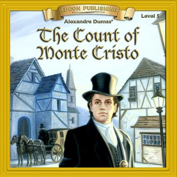The Count of Monte Cristo Audio Book MP3 DOWNLOAD