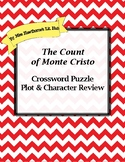 The Count of Monte Cristo Crossword Puzzle Plot Review