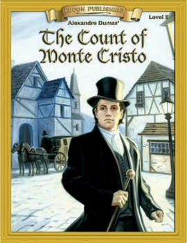 The Count of Monte Cristo Read-along with Activities and Narration