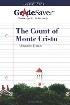 The Count of Monte Cristo Lesson Plan