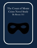 The Count of Monte Cristo Novel Study