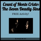 The Count of Monte Cristo: The Seven Deadly Sins