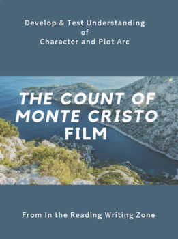 The Count of Monte Cristo: Viewing for Literary Understanding + Test