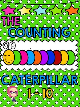 The Counting Caterpillar