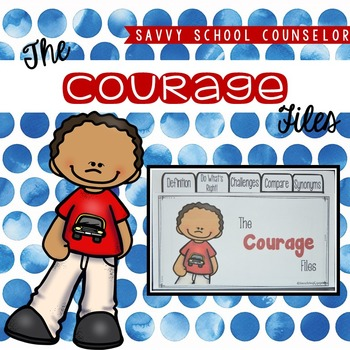 The Courage Files
