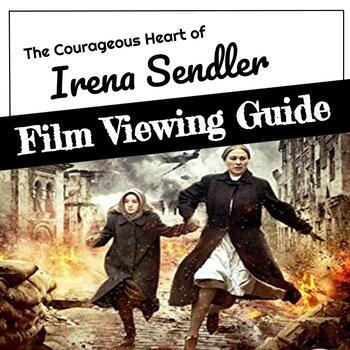 The Courageous Heart of Irena Sendler Hallmark Movie Questions