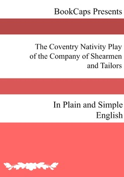 The Coventry Nativity Play of the Company of Shearmen and Tailors
