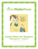 The Cow in Patrick O'Shanahan's Kitchen Lesson Plan
