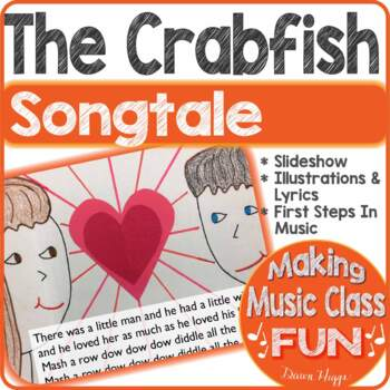 The Crabfish Songtale
