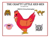 The Crafty Little Red Hen