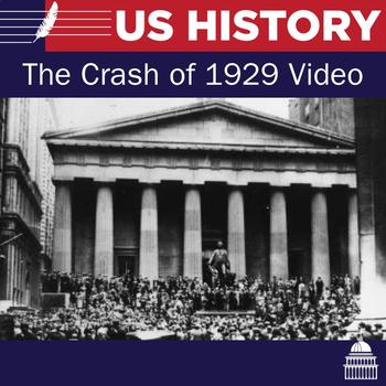 The Crash of 1929: American Experience Movie