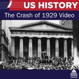 The Crash of 1929 Video Questions