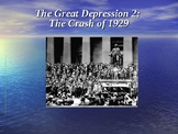 The Crash of 1929 (Great Depression 2/4)