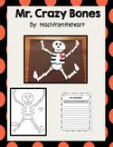 Mr. Crazy Bones Craftivity