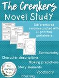 The Creakers Novel Study